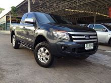 2013 Ford Ranger OPEN CAB (ปี 12-15) XLT 2.2 MT Pickup