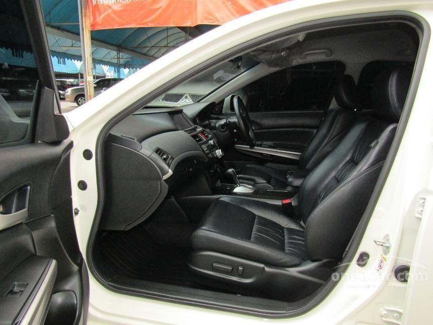 2013 Honda Accord E Sedan