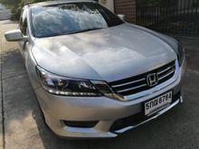 2016 Honda Accord (ปี 13-17) E 2.0 AT Sedan