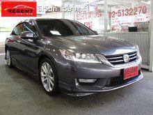 2013 Honda Accord (ปี 13-17) TECH 2.4 AT Sedan