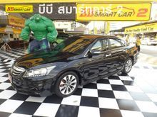 2013 Honda Accord (ปี 07-13) EL 2.0 AT Sedan