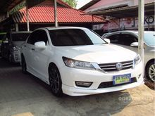 2014 Honda Accord (ปี 13-17) TECH 2.4 AT Sedan