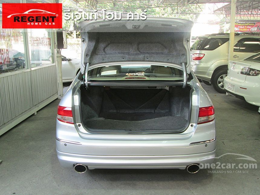 2005 Honda Accord EL Sedan