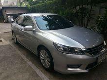 2013 Honda Accord (ปี 13-17) EL 2.0 AT Sedan