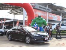 2012 Honda Accord (ปี 07-13) EL 2.4 AT Sedan