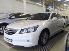 2011 Honda Accord (ปี 07-13) EL 2.4 Sedan