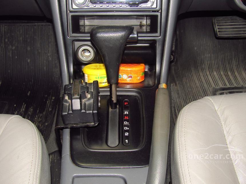 1994 Honda Accord EXi Sedan