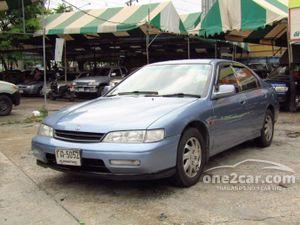 1996 Honda Accord 2.2 ท้ายก้อน-ท้ายสองก้อน (ปี 93-97) EXi Sedan AT