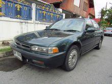 1992 Honda Accord ตาเพชร (ปี 89-93) EXi 2.0 AT Sedan