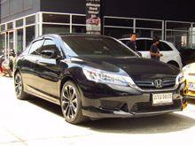 2014 Honda Accord (ปี 13-17) Hybrid TECH 2.0 AT Sedan