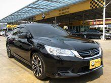 2016 Honda Accord (ปี 13-17) Hybrid TECH 2.0 AT Sedan