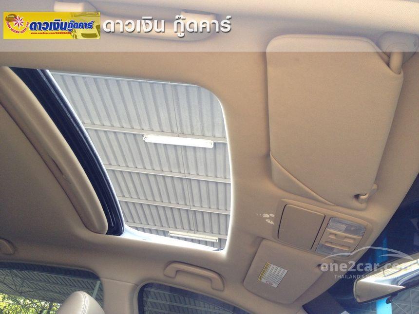 2012 Honda Accord JP Sedan