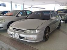 1994 Honda Accord ท้ายก้อน-ท้ายสองก้อน (ปี 93-97) LXi 2.2 MT Sedan