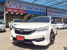 2015 Honda Accord (ปี 13-17) TECH 2.4 AT Sedan