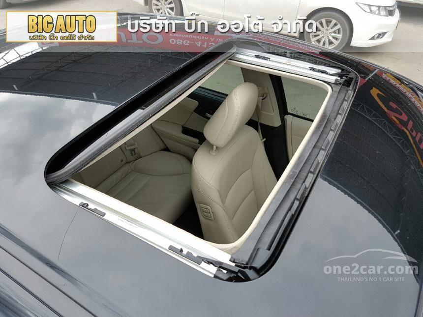 2013 Honda Accord TECH Sedan