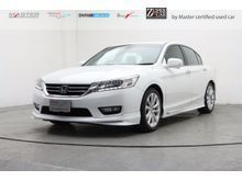 2013 Honda Accord (ปี 13-17) TECH 2.4 AT Sedan