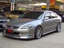 2003 Honda Accord (ปี 03-07) V6 3.0 AT Sedan