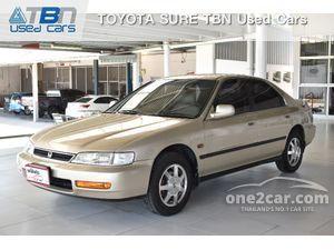 1996 Honda Accord 2.2 ท้ายก้อน-ท้ายสองก้อน (ปี 93-97) VTi EX Sedan