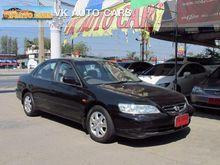 2002 Honda Accord งูเห่า (ปี 97-02) VTi 2.3 AT Sedan