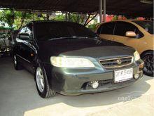 1998 Honda Accord งูเห่า (ปี 97-02) VTi 2.3 AT Sedan