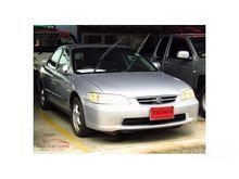 1999 Honda Accord งูเห่า (ปี 97-02) VTi 2.3 AT Sedan