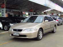 2000 Honda Accord งูเห่า (ปี 97-02) VTi 2.3 AT Sedan