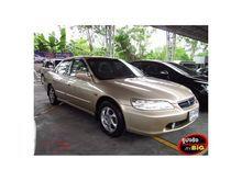 2001 Honda Accord งูเห่า (ปี 97-02) VTi 2.3 AT Sedan
