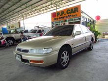 1996 Honda Accord ท้ายก้อน-ท้ายสองก้อน (ปี 93-97) VTi 2.2 AT Sedan