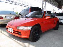 2011 Honda Beat (ปี 91-96) PP1 660 MT Cabriolet