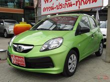 2013 Honda Brio (ปี 11-16) S 1.2 AT Hatchback