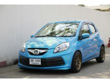 2012 Honda Brio (ปี 11-16) V 1.2 MT Hatchback