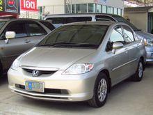 2003 Honda City (ปี 02-05) A 1.5 AT Sedan