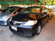 2005 Honda City (ปี 02-05) E 1.5 AT Sedan