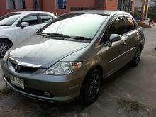 2004 Honda City (ปี 02-05) A 1.5 AT Sedan