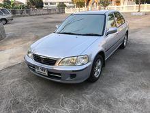 2000 Honda City TYPE-Z (ปี 99-02) EXi 1.5 AT Sedan