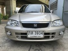 2000 Honda City TYPE-Z (ปี 99-02) EXi 1.5 AT Sedan