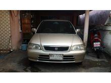 1998 Honda City (ปี 95-99) EXi 1.5 AT Sedan