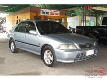 1997 Honda City (ปี 95-99) EXi 1.5 AT Sedan