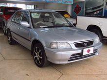 1996 Honda City (ปี 95-99) LXi 1.3 MT Sedan
