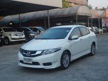 2013 Honda City (ปี 08-14) MODULO 1.5 AT Sedan