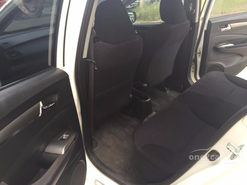 2013 Honda City MODULO Sedan