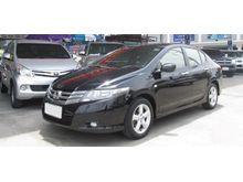 2012 Honda City (ปี 08-14) S CNG 1.5 AT Sedan