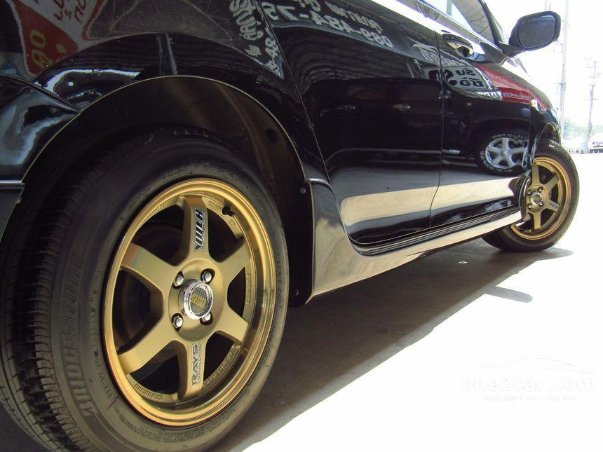 2013 Honda CITY S CNG Sedan