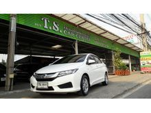 2015 Honda City (ปี 14-18) S CNG 1.5 AT Sedan