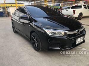 2018 Honda City 1.5 (ปี 14-18) S i-VTEC Sedan MT
