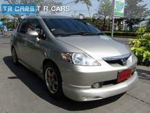 2005 Honda City (ปี 02-05) S 1.5 AT Sedan