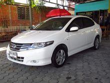 2011 Honda City (ปี 08-14) S 1.5 MT Sedan