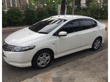 2011 Honda City (ปี 08-14) S 1.5 AT Sedan