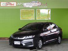 2015 Honda City (ปี 14-18) S 1.5 AT Sedan