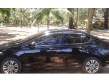 2010 Honda City (ปี 08-14) S 1.5 AT Sedan